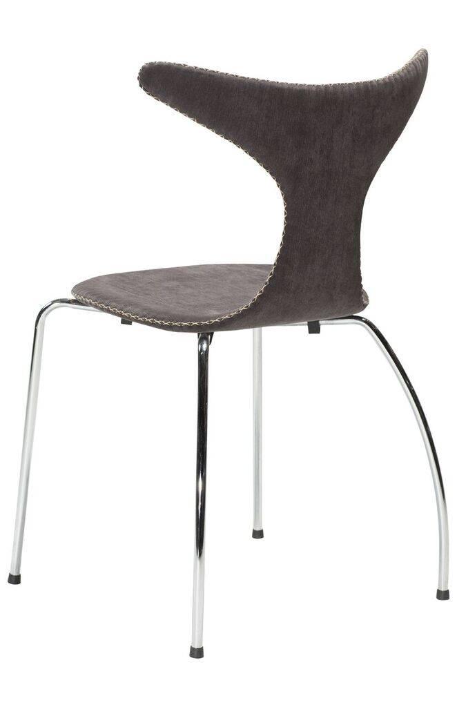Dan Form Dan-Form stoel Dolphin