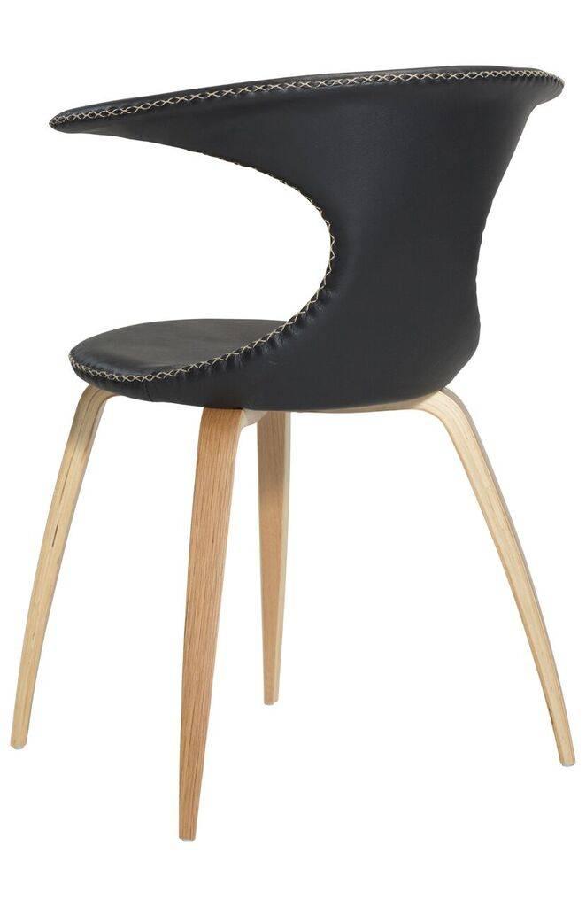 Dan Form Dan-Form stoel Flair Eiken frame