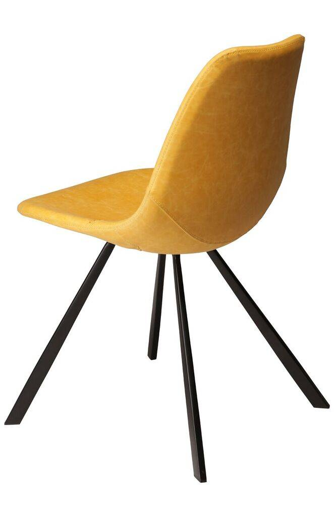 Dan Form Dan-Form stoel Pitch