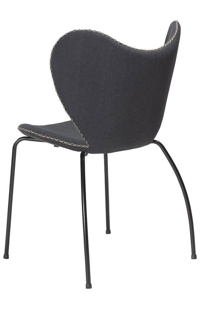 Dan Form Dan-Form stoel Butterfly grijs