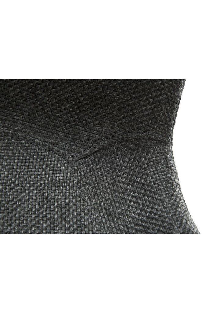 Dan Form Dan-Form stoel Hype grijs