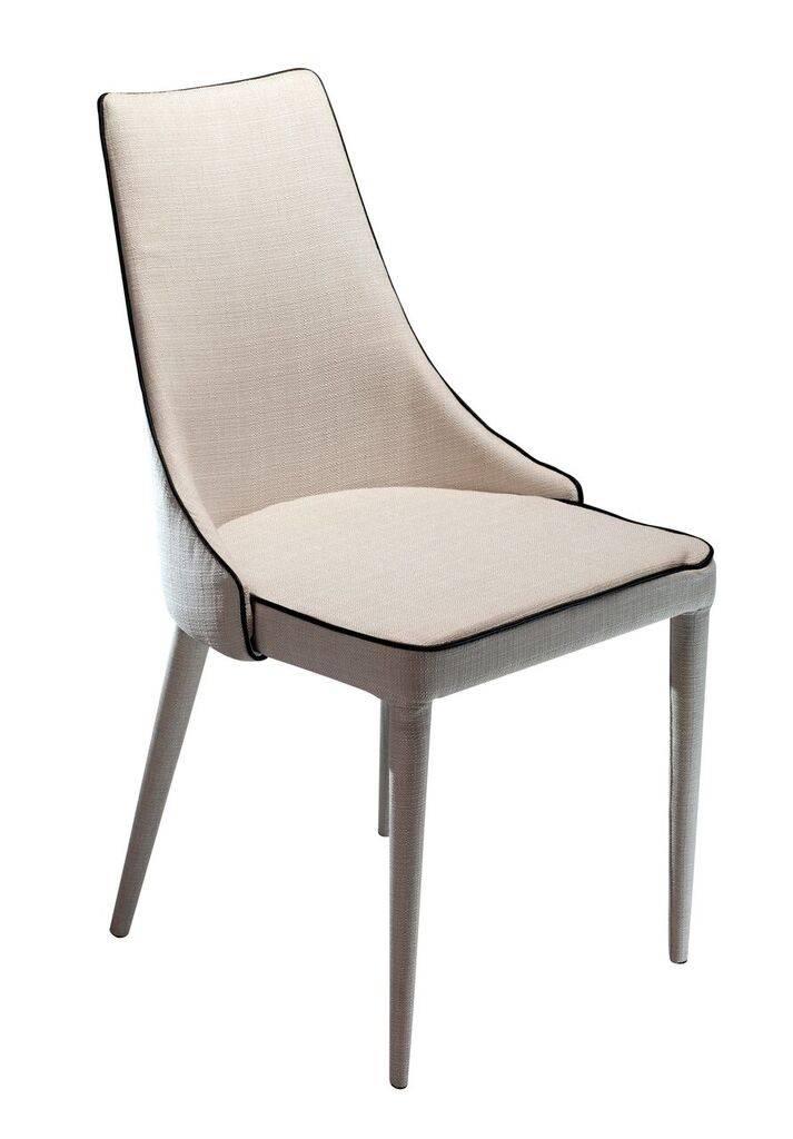Dan Form Dan-Form stoel Mars Creme
