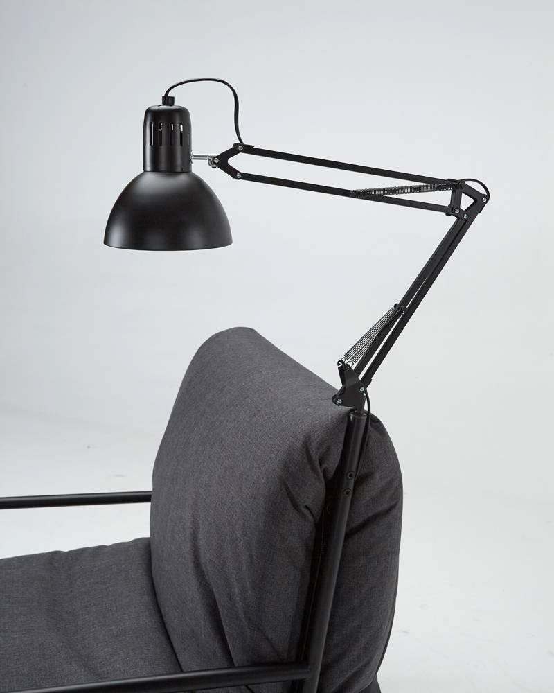 Innovation Living Noir Slaap Stoel Blue