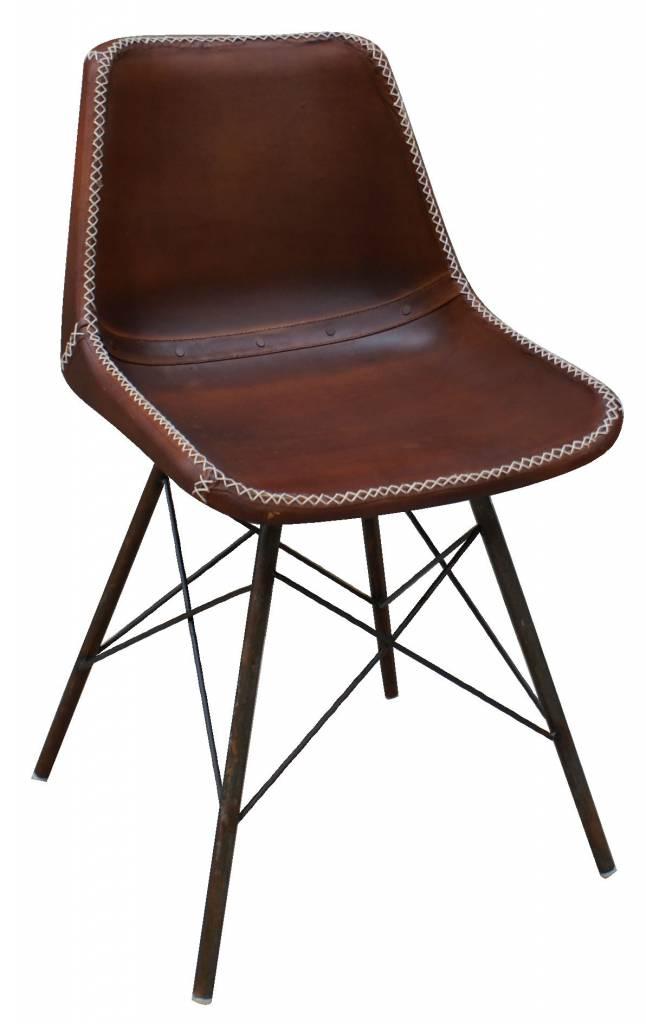 Industri le stoel sarah trendy designs for Trendy stoelen