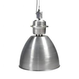 Dan Form Hanglamp Capetown aluminium grijs