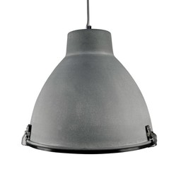 Label 51 Hanglamp Industry Concrete