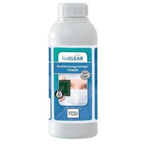 VPE lisoCLEAR® Power Hochleistungsreiniger