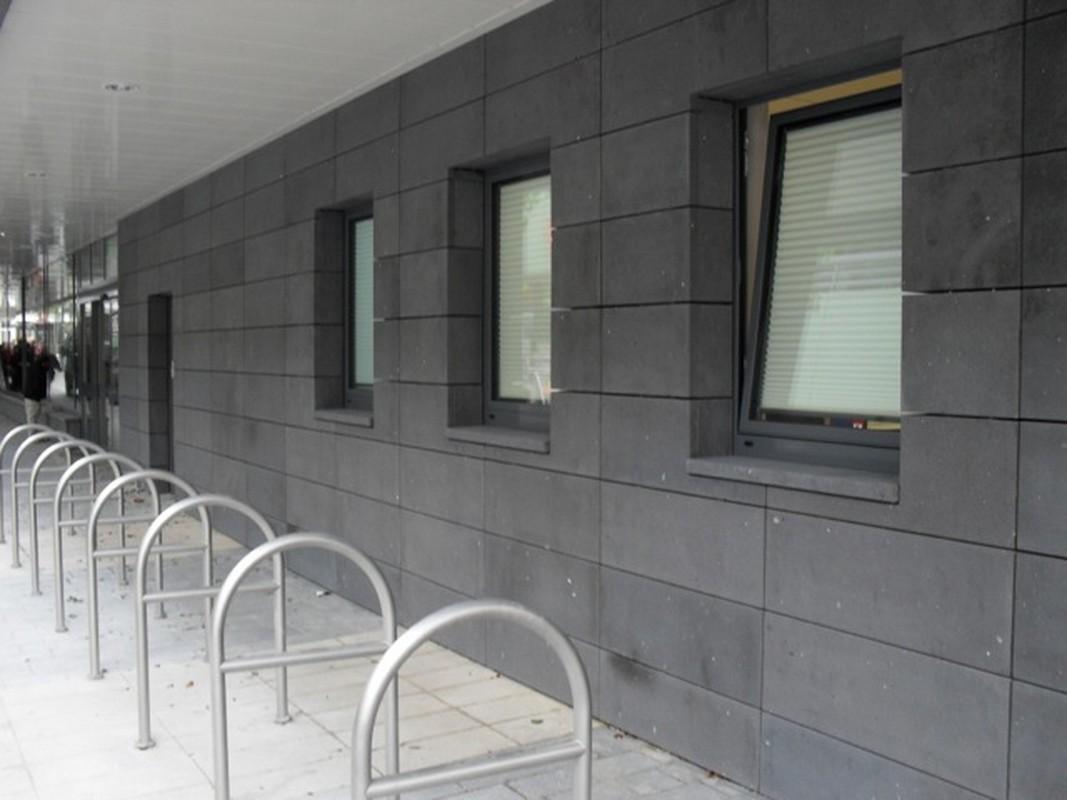 Fassaden reinigen