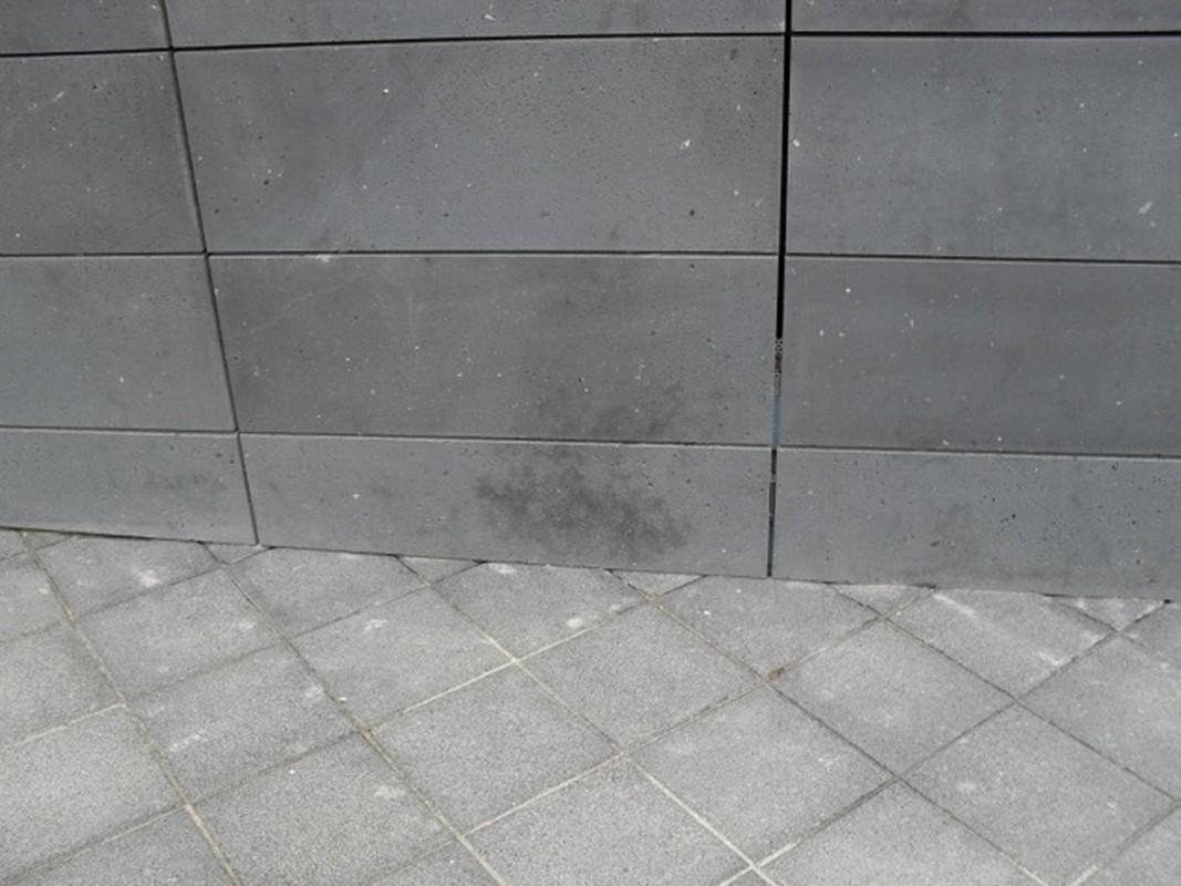 Fassadenreinigungen