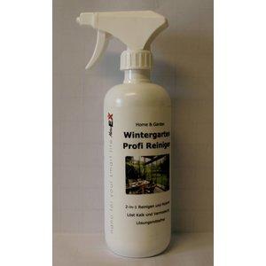 MisterEX MisterEX Wintergarten Profi Glas Reiniger