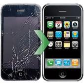 APPLE iPhone 3G Touchscreen