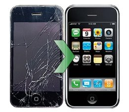 APPLE iPhone 3Gs Touch reparatie