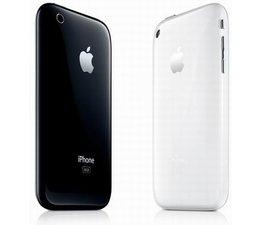 APPLE iPhone 3Gs Backcover reparatie