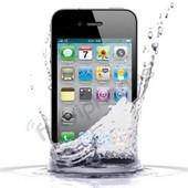 APPLE iPhone 4G Waterschade onderzoek