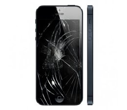 APPLE iPhone 5 Scherm reparatie