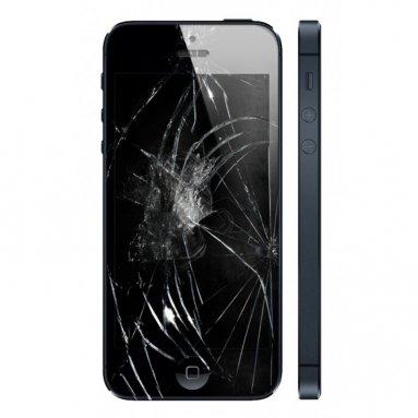 Iphone 5 scherm reparatie arnhem