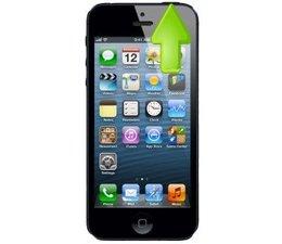 APPLE iPhone 5 Aan/uit knop reparatie