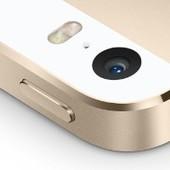 APPLE iPhone 5S Back camera reparatie