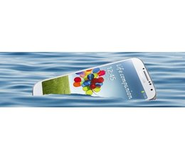 SAMSUNG Galaxy S3 Mini Waterschade onderzoek