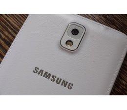 SAMSUNG Galaxy Note 3 Back camera reparatie