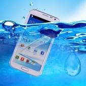 SAMSUNG Galaxy Note 2 Waterschade onderzoek