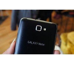 SAMSUNG Galaxy Note Back camera reparatie
