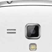 SAMSUNG Galaxy S Duos Back camera reparatie