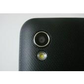 SAMSUNG Galaxy Ace Back camera reparatie