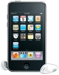 iPod 2Gn.