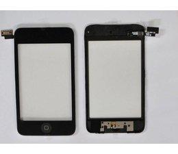 APPLE iPod 3Gn. Touchscreen reparatie