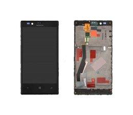 Nokia Lumia 720 Scherm