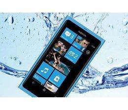 Nokia Lumia 710 Waterschade