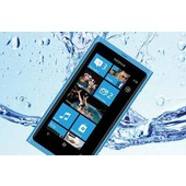 Nokia Lumia 800 Waterschade