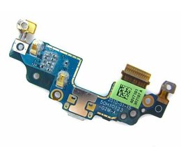 HTC Legend Oplaad connector