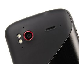 HTC Sensation XE Camera
