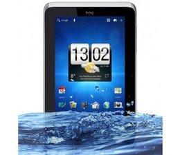 HTC Sensation XL Waterschade