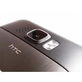 HTC HD 2 Camera