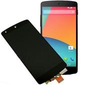 LG Nexus 5 Touchscreen/lcd