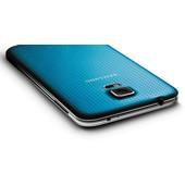 SAMSUNG Galaxy S5 Mini Back camera
