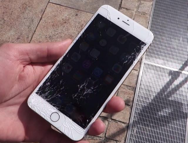 apple scherm reparatie iphone x