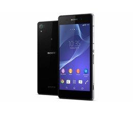Sony Xperia Z2 Scherm