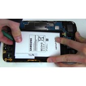 Samsung Galaxy Tab 4 batterij