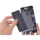 iPhone 6S Plus accu batterij vervangen
