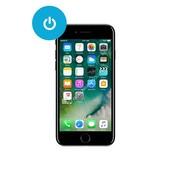iPhone 7 Power aan/uit knop vervangen
