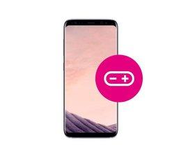 Samsung Galaxy S8 Plus Volumeknop vervangen