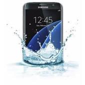 Samsung Galaxy S7 Waterschade behandeling