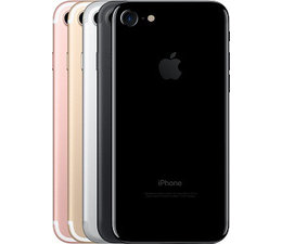 iPhone 7 Backcover vervangen