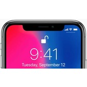 iPhone X Camera voor vervangen