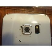 Samsung Galaxt S6 Cameraglas vervangen