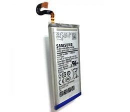 Samsung Galaxy S6 Edge accu/batterij vervangen